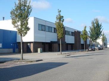 a. hofmanweg 7