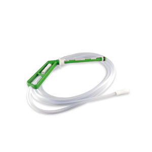Haemo-Ligator